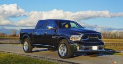 Could this be the best luxury truck ever?