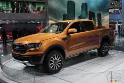 The 2018 NAIAS in Detroit pictures: Whether you're a fan of trucks, luxury or sporty cars, the 2018 NAIAS in Detroit delivered big time!