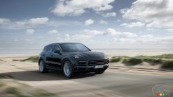 The new, third-generation Porsche Cayenne, freshly unveiled in Germany, is now closer to the iconic 911.