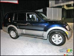 Toronto Mitsubishi 2005: Toronto Mitsubishi 2005