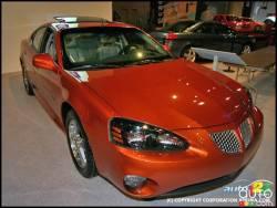 Toronto Pontiac 2005: Toronto Pontiac 2005