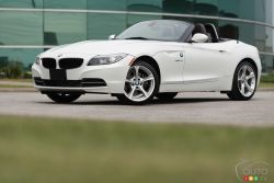 The latest iteration, the 2012 BMW Z4 sDrive28i, might be the most perfect Z4 yet. While not even the top of the line Z4 available right now, it felt like it could have been.