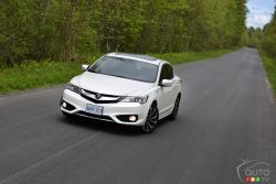 The 2016 ILX re-tunes your expectations. Changes include an aggressive new powertrain, more forceful exterior styling and substantially upgraded interior design.