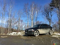 Audi's answer to the luxury crossover, the Q3, takes Miranda on a weekend adventure, but did it deliver? Find out on Auto123.com.