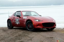 2017 Mazda Adventure Rally pictures: 2017 Mazda Adventure Rally: An Emotion-Filled 4th Edition