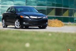 The 2013 Acura ILX is a huge improvement over the CSX as Acura's interpretation of the steadfast Honda Civic. With its own identity and plenty of variation to match customer preferences, the ILX should attract a strong following of potentially loyal Acura owners.