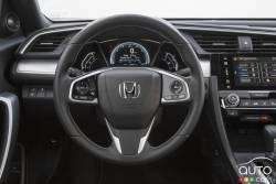 2016 Honda Civic Coupe
