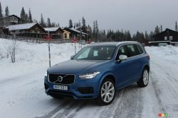 One of the most complete packages in the entire luxury SUV segment
