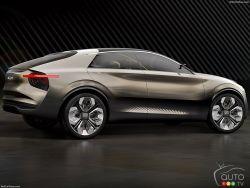 Introducing the new Kia Imagine Concept