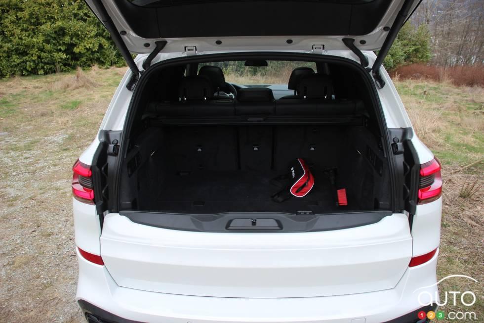 We drive the 2021 BMW X5 xDrive45e PHEV