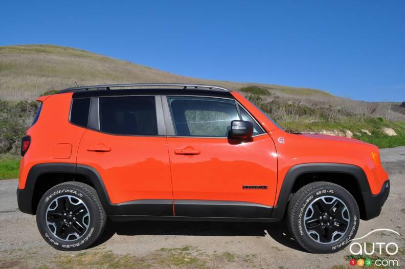 2015 jeep renegade price starts under 20000 in canada car interior design. Black Bedroom Furniture Sets. Home Design Ideas