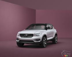 Volvo Cars, the premium car maker, today unveiled two new concept cars that move the Swedish brand in an audacious new direction and mark the official launch of its global small car strategy.