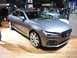 Photo Gallery: 2016 Los Angeles Auto Show: Discover some new 2017 models !