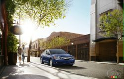 Much like an innocent-looking grandma hiding tattooed arms under her wool sweater, the 2015 Acura ILX Dynamic is a sleek and understated sedan that houses a brawny 2.4L 4-cylinder i-VTEC engine. It really catches you off-guard...