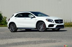 Super sporty SUV or sports car in SUV disguise?