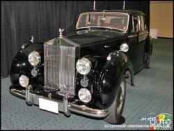 Toronto Rolls Royce 2005: Toronto Rolls Royce 2005