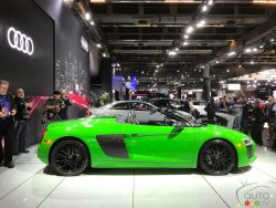 2018 Montreal Auto Show pictures: Our top pictures from the 2018 Montreal Auto Show