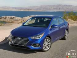 2018 Hyundai Accent First Drive: Updating A Successful Formula