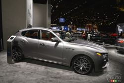 2018 Chicago Auto Show pictures: Meet some of the biggest stars of the 2018 Chicago Auto Show