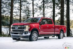 Introducing the new 2020 Ford F-Series Super Duty