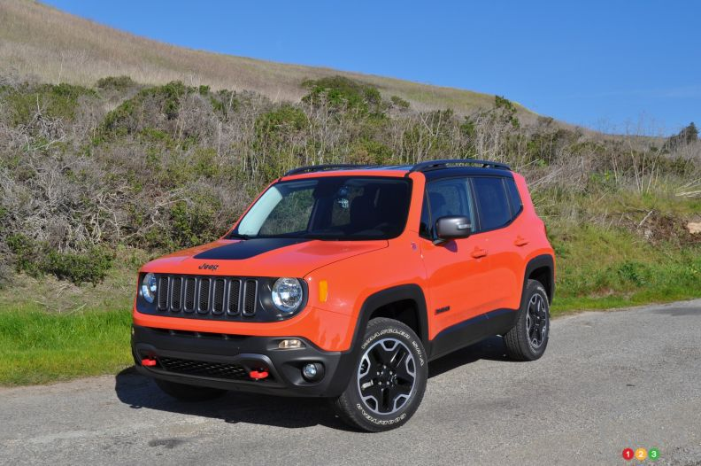 2015 jeep renegade pictures auto123. Black Bedroom Furniture Sets. Home Design Ideas