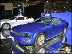 Toronto Ford 2005 (2 / 3): Toronto Ford 2005
