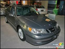 Toronto Saab 2005: Toronto Saab 2005