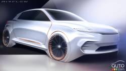 Voici l'Airflow Vision Concept