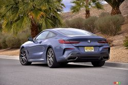 We drive the 2019 BMW M850i xDrive