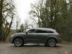 Battery Boost & Banished Anonymity for Family SUV