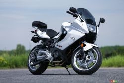 The first-generation F800ST never made a strong enough case for GT enthusiasts and the media alike to embrace it, so BMW returned to the drawing board last year and created the all-new F800GT. Believe me: The changes and improvements are much more extensive than you may think by looking at the machine.