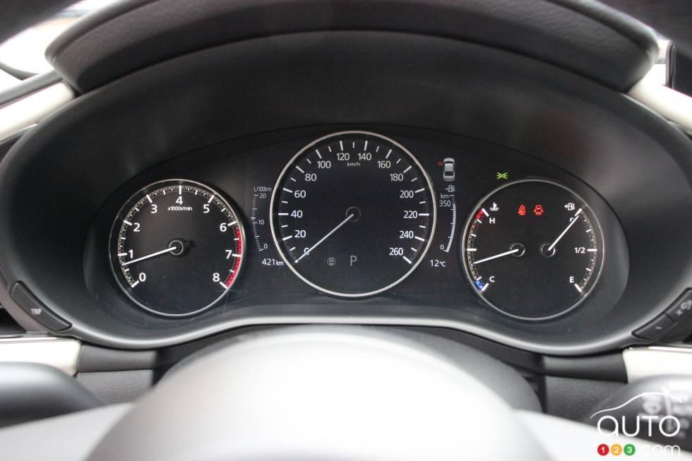We drive the 2021 Mazda Mazda3 Turbo