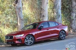 The latest in a run of Volvo successes
