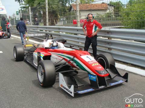 2015 Pau Grand-Prix Pictures