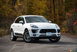 The Porsche Macan might be the ultimate crossover on the market.