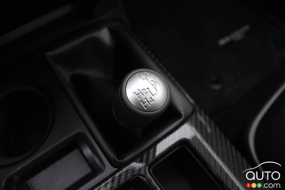 We drive the 2019 Toyota 4Runner TRD Pro