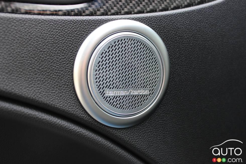 Nous conduisons l'Alfa Romeo Stelvio Quadrifoglio 2019