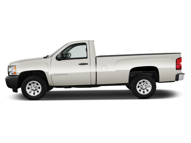 2014 Chevrolet Silverado 1500 CABINE DOUBLE 6 6P