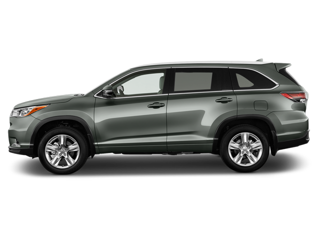 2015 Toyota Highlander Limited V6 AWD Price and Options