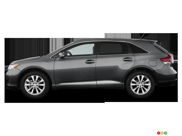 Toyota Venza BASE