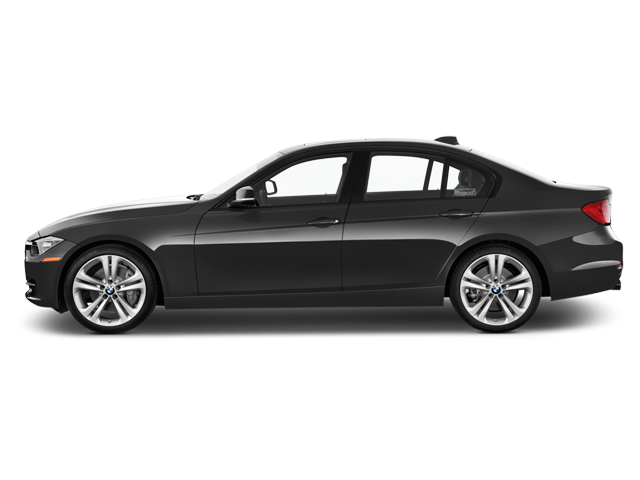 2018 BMW 3 Series Sedan