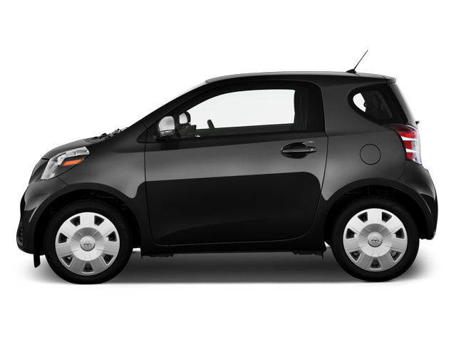 Scion Iq BASE