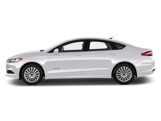 Ford Fusion Energi SE Luxury