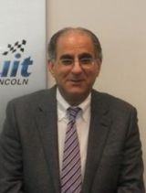 Michel Hajaly