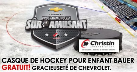 PROMOTION HOCKEY S�R ET AMUSANT