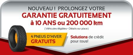 VHICULES D'OCCASION, VOITURES USAGES - PAQUET NISSAN  LVIS, QUBEC