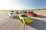 2013 Motor Trend Best Driver's Car