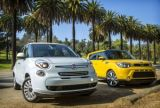 2014 Soul Blows Away Fiat 500L In The LA Times Comparison Test!