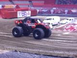 2013 Monster Jam Highlights