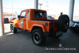 BLACK OPS JEEP WRANGLER PICK UP